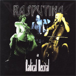 A Radical Recital - Live (CD)