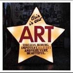 This Is Our Art (CD)