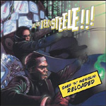 Tek N Steele: Reloaded (CD)