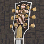 80: B.B. King & Friends (CD)