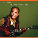 The Very Best Of Larry Carlton (CD)
