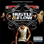 Hustle And Flow (CD)