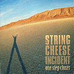 One Step Closer (CD)