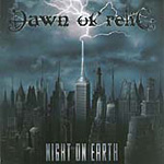 Night On Earth (CD)