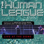Live At The Dome (m/DVD) (CD)