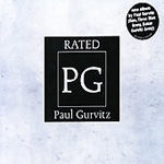 Rated PG (CD)