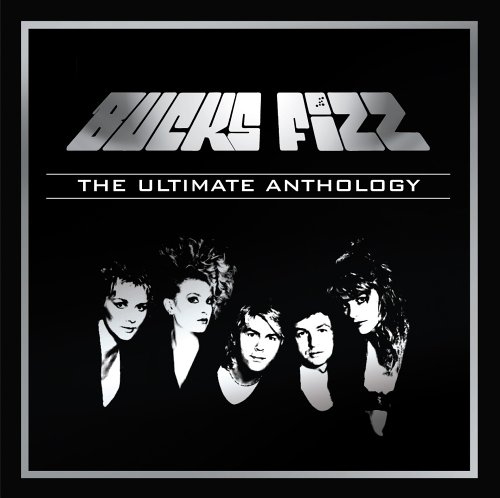 The Ultimate Anthology (CD)
