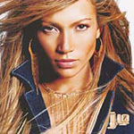Produktbilde for J.Lo (CD)