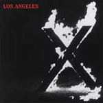 Los Angeles (Remastered) (CD)