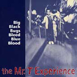 Big Black Bugs Bleed Blue Blood (CD)