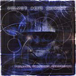 Twisted Thought Generator (CD)