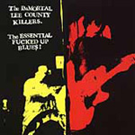 Essential Fucked Up Blues (CD)