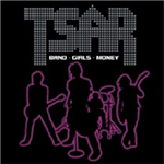 Band-Girls-Money (CD)