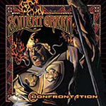 Confrontation (CD)
