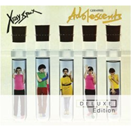 Germ Free Adolescents - Deluxe Edition (2CD)