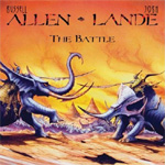 The Battle (CD)