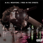 Free In The Streets (CD)