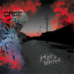 Hell's Winter (CD)