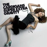 Super Extra Gravity (CD)