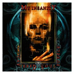 Scattered Soul Puzzle (CD)