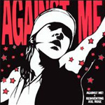 Against Me! Is Reinventing Axl Rose (CD)