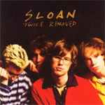 Twice Removed (CD)