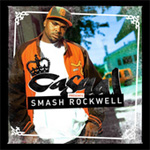 Casual Presents Smash Rockwell (CD)
