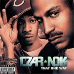 That One Way (CD)