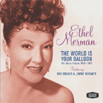 The World Is Your Balloon (CD)