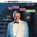 The Stage Door Swings (Remastered) (CD)