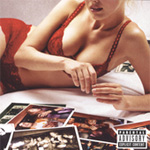 Extreme Behavior (CD)