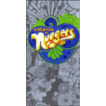 Children Of Nuggets: Original Artyfacts From The Second Psychedelic Era 1976-1995 (4CD)