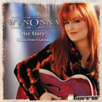 Her Story: Scenes From A Lifetime (CD)