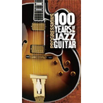 Progressions: 100 Years Of Jazz Guitars (4CD)