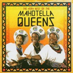 The Very Best Of The Mahotella Queens (CD)