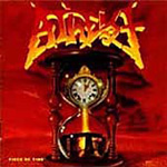 Piece Of Time (CD)