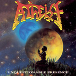 Unquestionable Presence (CD)