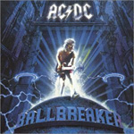 Ballbreaker (Remastered) (CD)