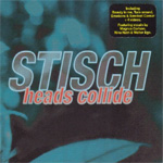 Heads Collide (CD)