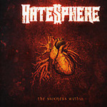The Sickness Within (CD)