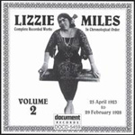 Complete Recorded Works Vol. 2 (1923-28) (CD)