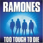 Too Tough To Die (Remastered) (CD)