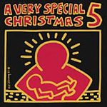A Very Special Christmas 5 (CD)