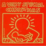 A Very Special Christmas 1 (CD)