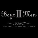 Legacy: The Greatest Hits Collection (CD)