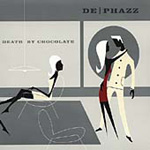 Death By Chocolate (CD)