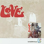 Love (Expanded & Remastered) (CD)