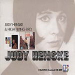 Judy Henske/High Flying Bird (2CD)