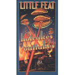 Hotcakes & Outtakes: 30 Years Of Little Feat (4CD)