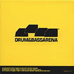 Drum & Bass Arena (2CD)